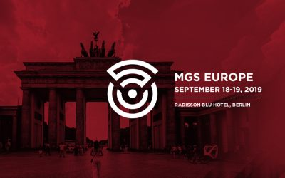MGS BERLIN 2019 | Game Balance – Fireside chat with Nick Murray