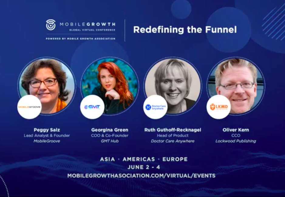 MGS GVC 1.0 JUNE 2020 | PANEL: REDEFINING THE FUNNEL