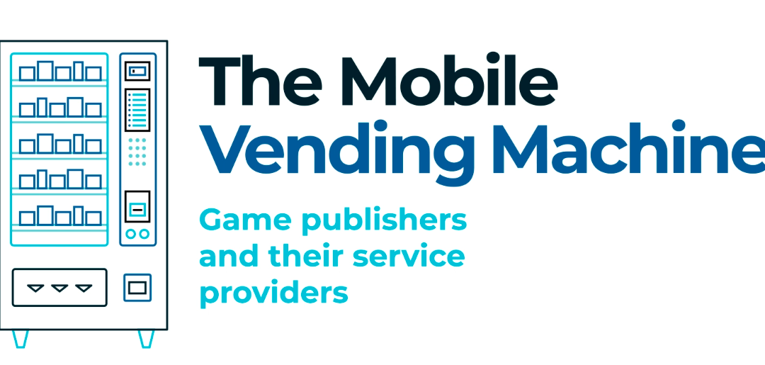 The Mobile Vending Machine #3 NOVEMBER 2020 | Since When Do Player Love Ads?