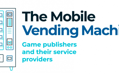 The Mobile Vending Machine #4 JANUARY 2021 | Learn How To Use Influencer Marketing For User Acquisition