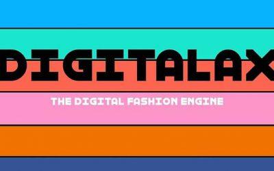 DIGITALAX –  October 2020 | PANEL 3: New Digital Business Models and Value Creation (Gaming, VR, 3D virtual environments)