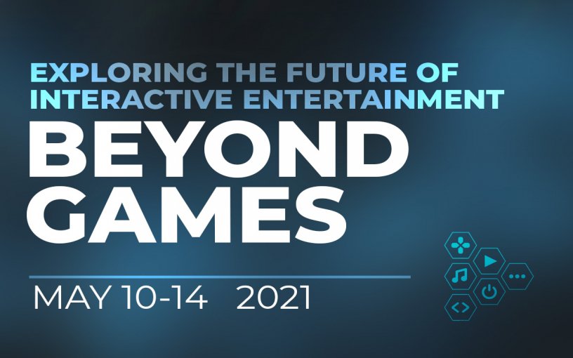 Beyond Games 2021 | FUTURE VISIONS | Panel: Games Meets Music